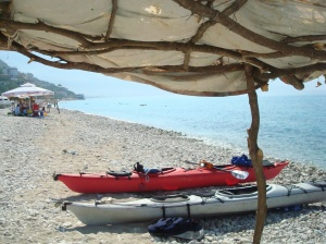 Ecotourism adventures with Outdoor Albania