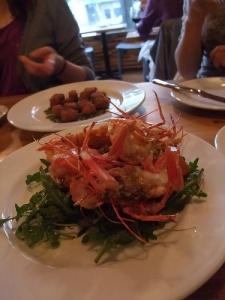 Delicious Italian at Campangolo in Vancouver