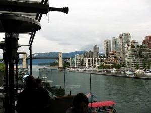 Sandbar Vancouver