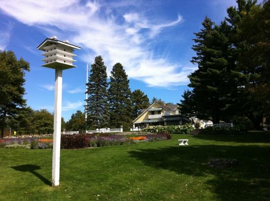 Mackenzie King House Gatineau Park