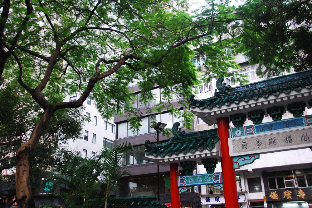 Possession Point Hong Kong History Urban Adventures