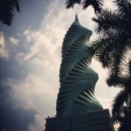 Favourite Building in Panama City