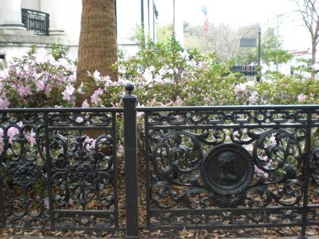 Savannah ironworks