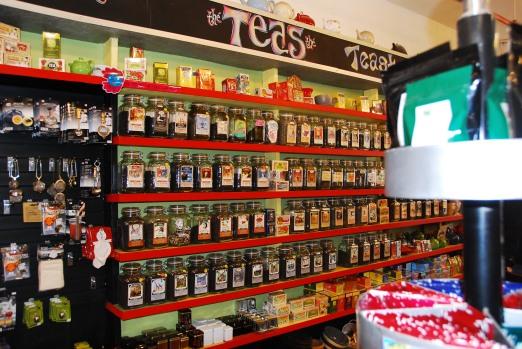 Teastore Ottawa