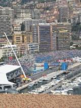 Nice 2006: Featuring the Cannes Film Festival and the Monaco GrandPrix