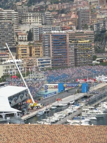 Monaco Grand Prix 2006