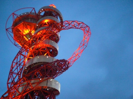 The Orbit London 2012